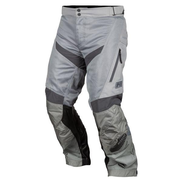 Klim Pantaloni Mojave OTB Tall Monument Gray 2020