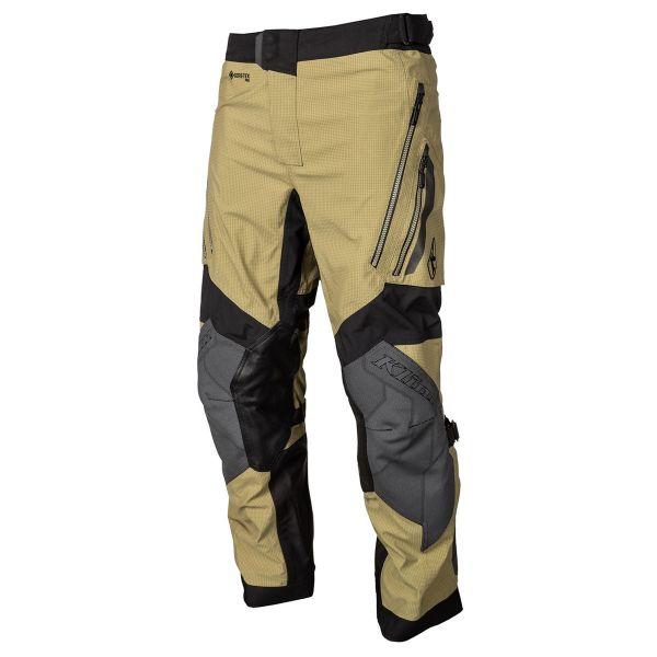 Pantaloni Moto Textil Klim Pantaloni Moto Textil Badlands Pro A3 Short Vectran Sage-Black 2021