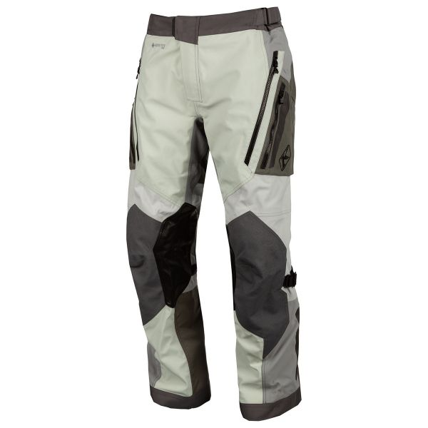 Pantaloni Moto Textil Klim Pantaloni Moto Textil Badlands Pro Tall Cool Gray 2021
