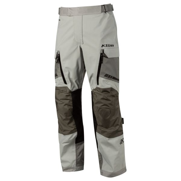 Pantaloni Moto Textil Klim Pantaloni Moto Textil Carlsbad Cool Gray 2021