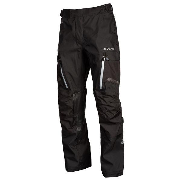 Pantaloni Moto Textil Klim Pantaloni Moto Textil Carlsbad Stealth Black 2021