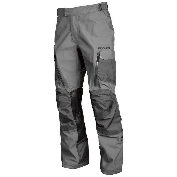 Pantaloni Moto Textil Klim Pantaloni Moto Textil Carlsbad Tall Asphalt 2021