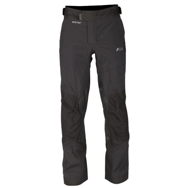 Pantaloni Moto Textil Klim Pantaloni Moto Textil Latitude /Europe Black Certified 2021