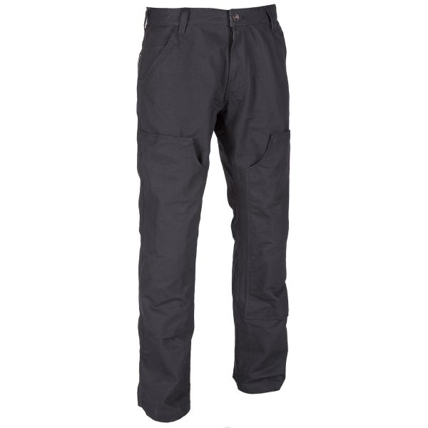 Pantaloni Moto Textil Klim Pantaloni Moto Textil Outrider Black/Honda 2021