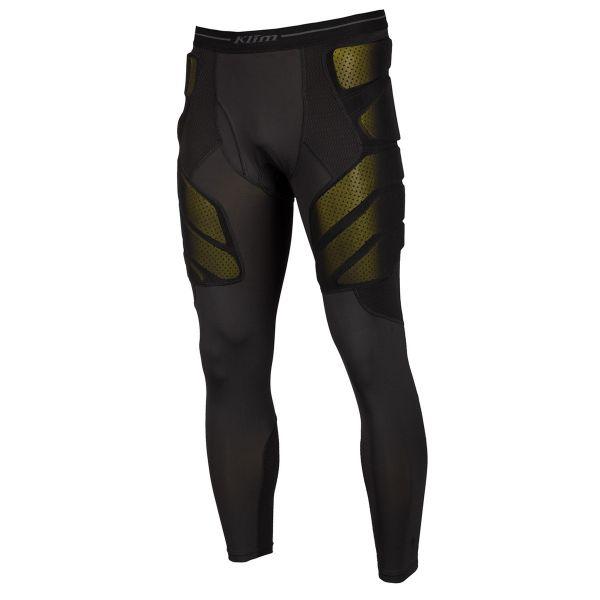 Lenjerie Protectie Klim Pantaloni Protectie Tactical Black 2019