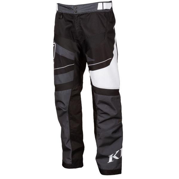 Pantaloni Snow - Copii Klim Pantaloni Snow Copii Non-Insulated Race Spec  Black 2021