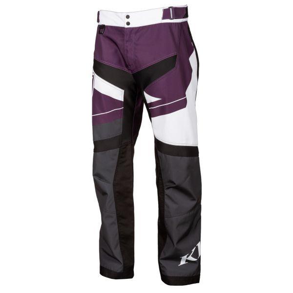 Pantaloni Snow - Copii Klim Pantaloni Snow Copii Non-Insulated Race Spec  Deep Purple 2021