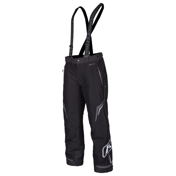 Pantaloni Snow Klim Pantaloni Snow Insulated Kaos Short Asphalt 2021