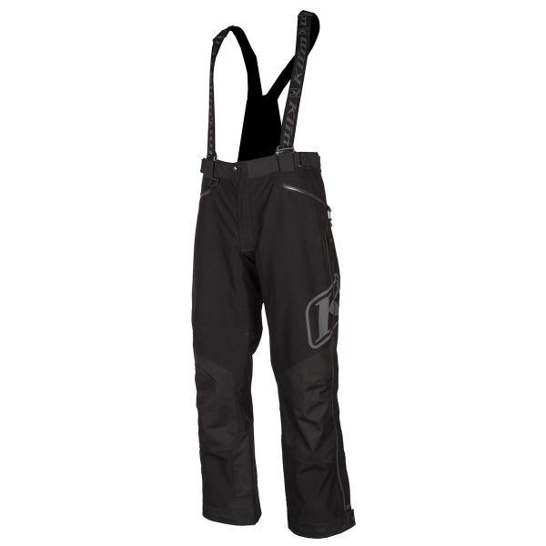 Pantaloni Snow Klim Pantaloni Snow Non-Insulated Powerxross Short Asphalt 2021