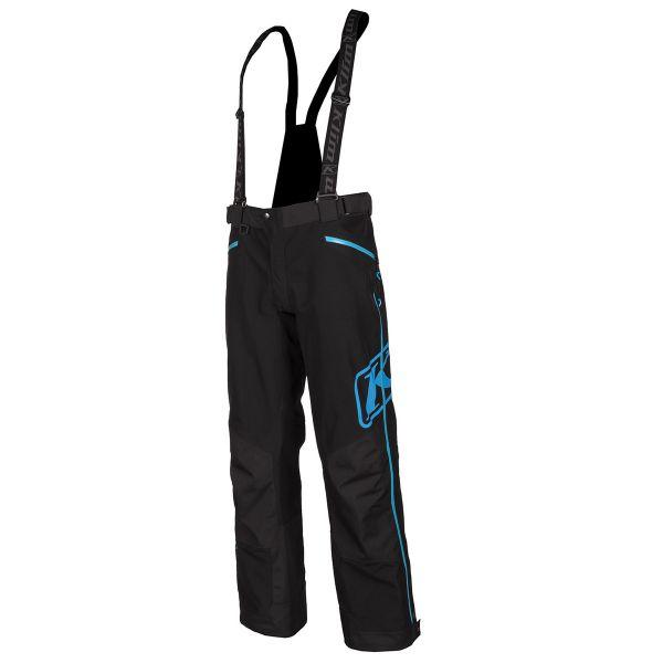Pantaloni Snow Klim Pantaloni Snow Non-Insulated Powerxross Vivid Blue 2021