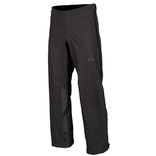 Pantaloni Moto Textil Klim Pantaloni Moto Textil Enduro S4 Tall Black 2021
