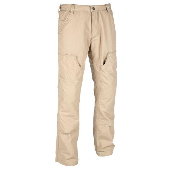 Pantaloni Textil Klim Pantaloni Textili Outrider Tall Light Brown 2020