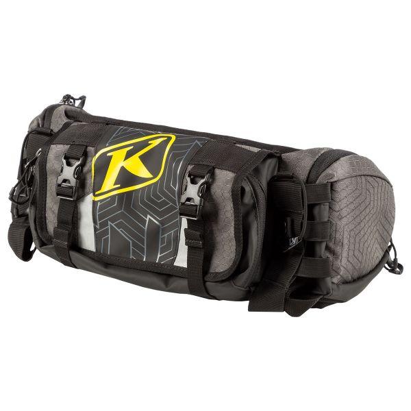 Borsete-Centuri Enduro Klim Rucsac MX Hidratare Moto Scramble Pak Gray 2021