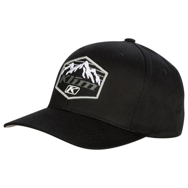 Klim Sapca Glacier Black 2020