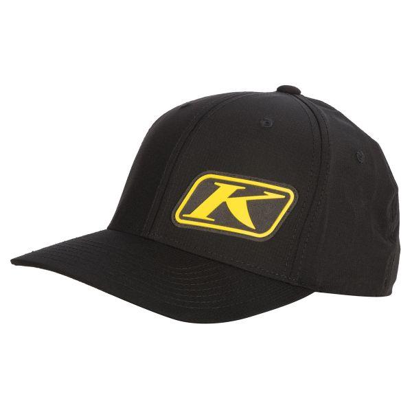 Klim Sapca K Corp Black/Yellow 2020