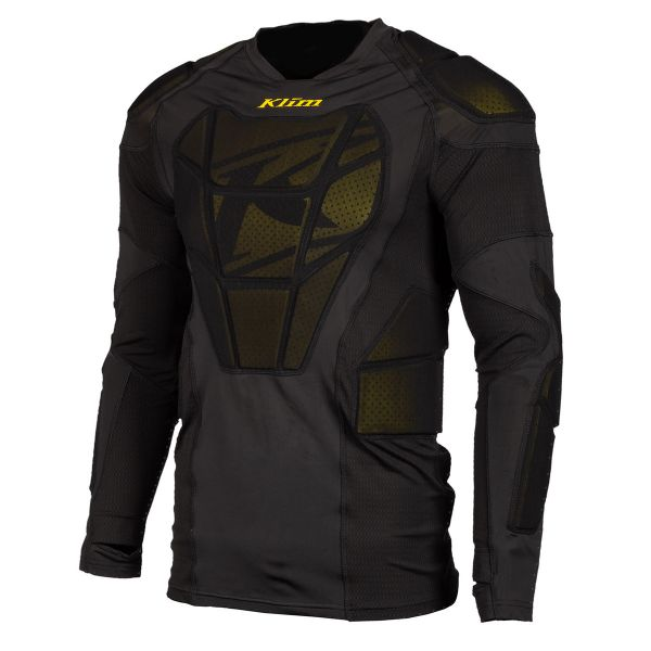 Armuri Moto-Integrale Klim Tricou Protectie Tactical Black 2019