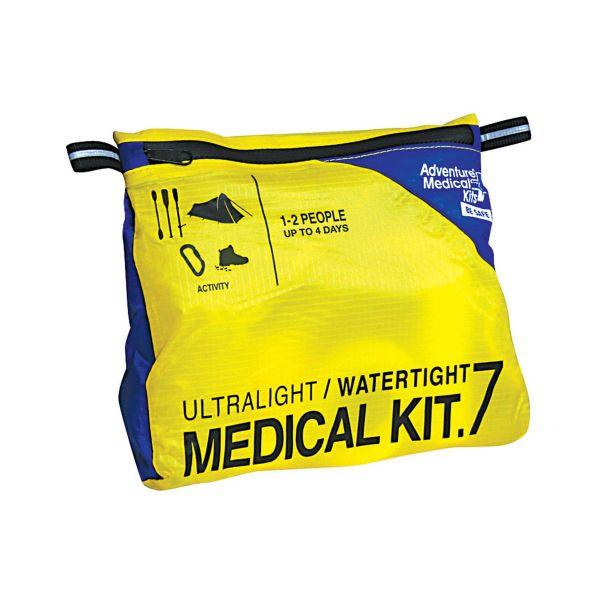 Trusa Prim Ajutor Klim Trusa Prim Ajutor Ultralight Watertight First Aid Kit