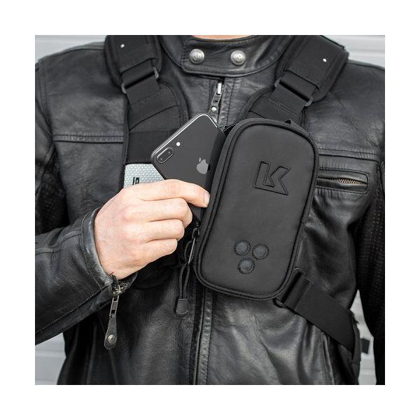 Genti Moto Strada Kriega Borseta pentru bretea Harness Pocket XL