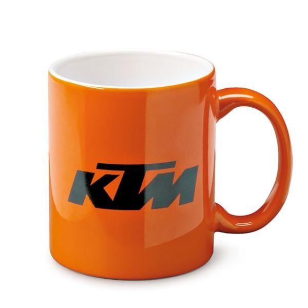 KTM Accesorii-Lifestyle KTM Cana Cafea Portocalie