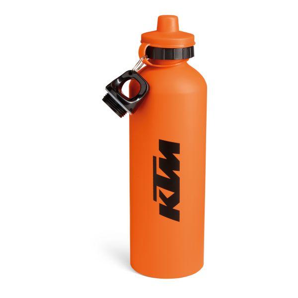 KTM Accesorii-Lifestyle KTM Aluminium Bottle