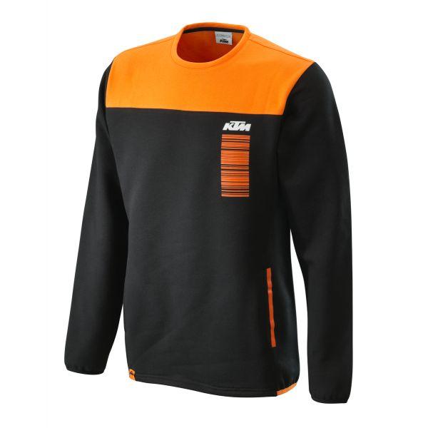 Geci Casual KTM Bluza Pure Sweater