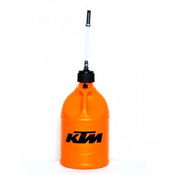 Scule KTM Canistra benzina KTM