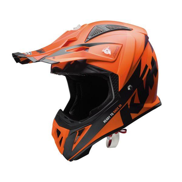 Casti MX-Enduro KTM Casca Aviator 2.3 Orange