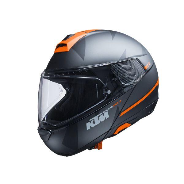 Casti Moto Flip-up (Modulabile) KTM Casca C4 Pro