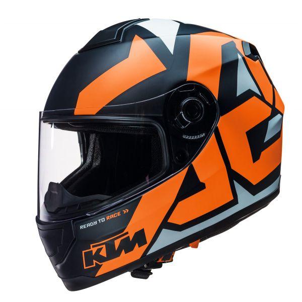 KTM Casca Factor