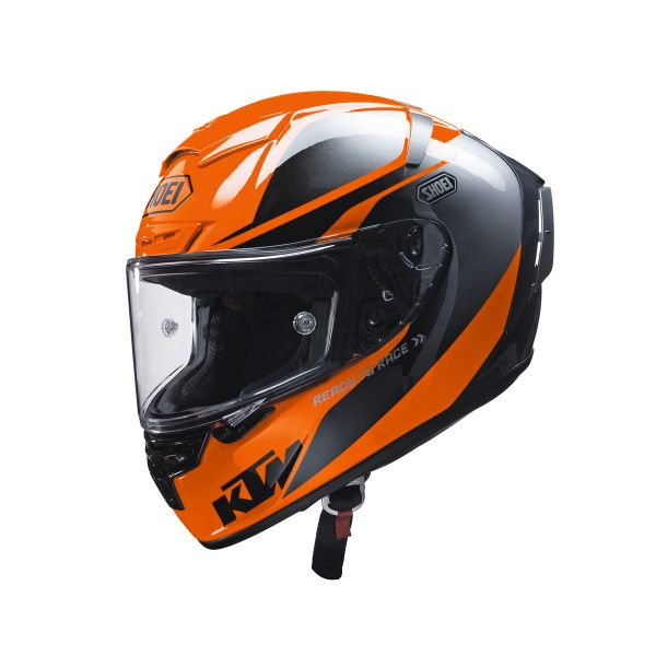 KTM Casca X-Spirit III