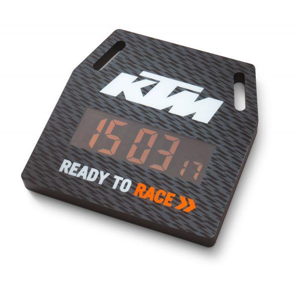 KTM Accesorii-Lifestyle KTM Ceas Perete Wall Clock