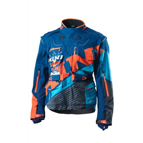 Geci Enduro KTM Geaca MX Kini-RB Competition