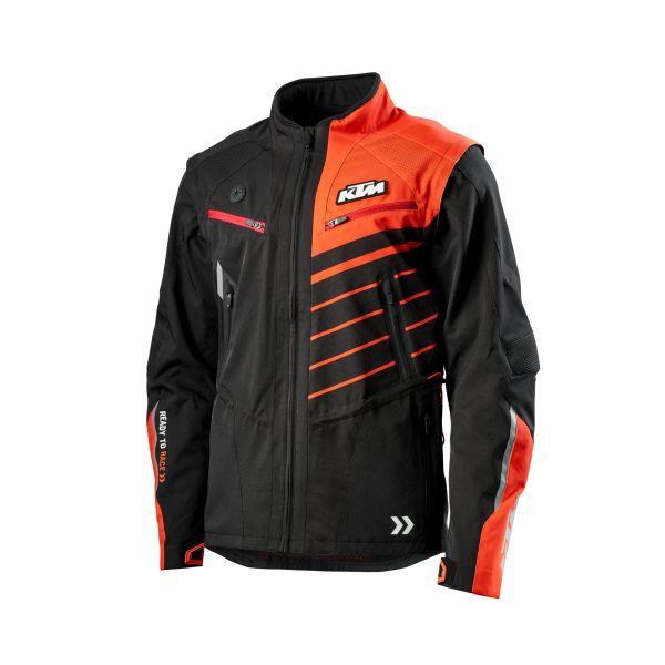 Jackets Enduro KTM MX Racetech NB Collar Jacket