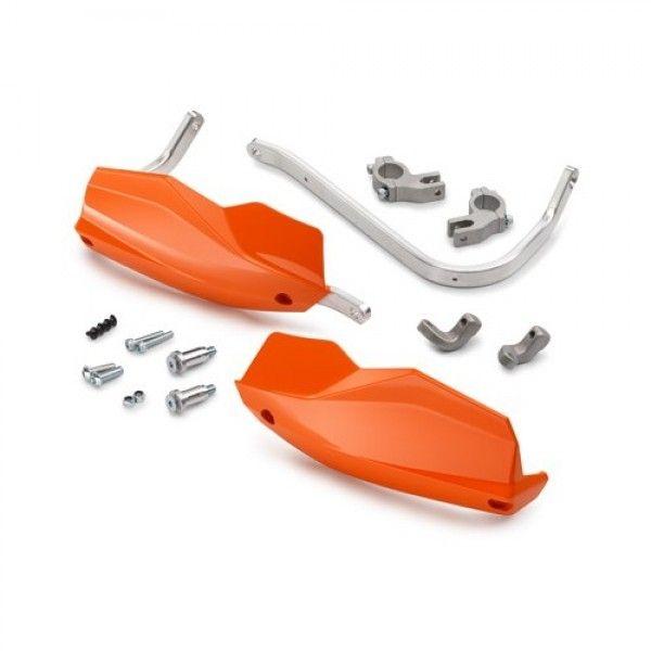 Handguard KTM Handguard Aluminiu Portocaliu
