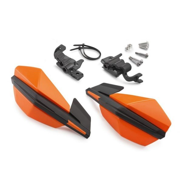 Handguard KTM Handguard KTM Black/Orange