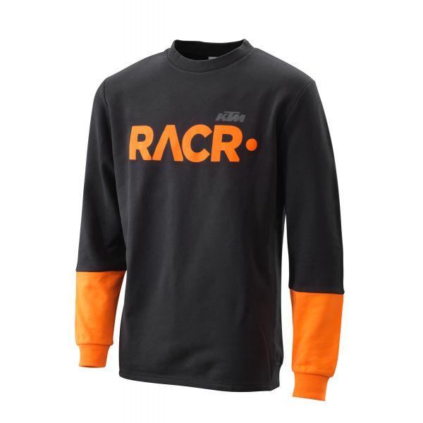 Geci Casual KTM Hanorac Racer 222 Sweater Black