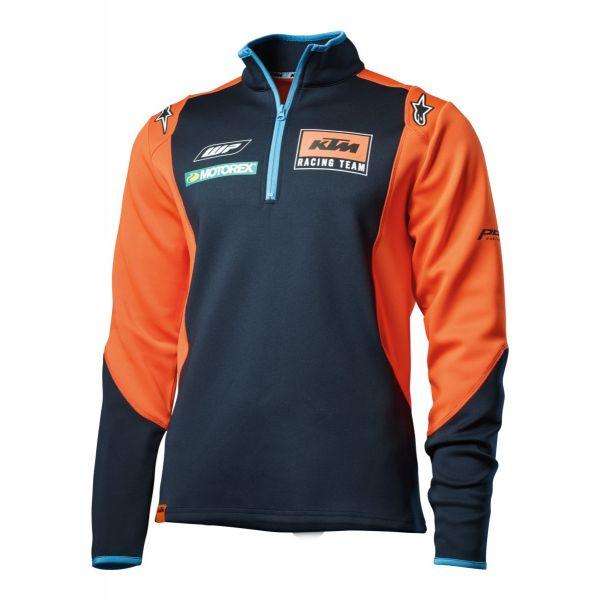 Geci Casual KTM Hanorac Replica Team Thin Sweater