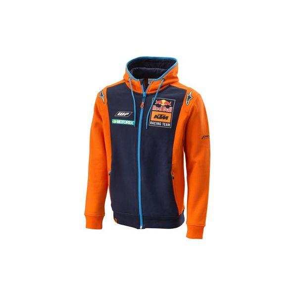 KTM Hanorac Team Zip Hoodie