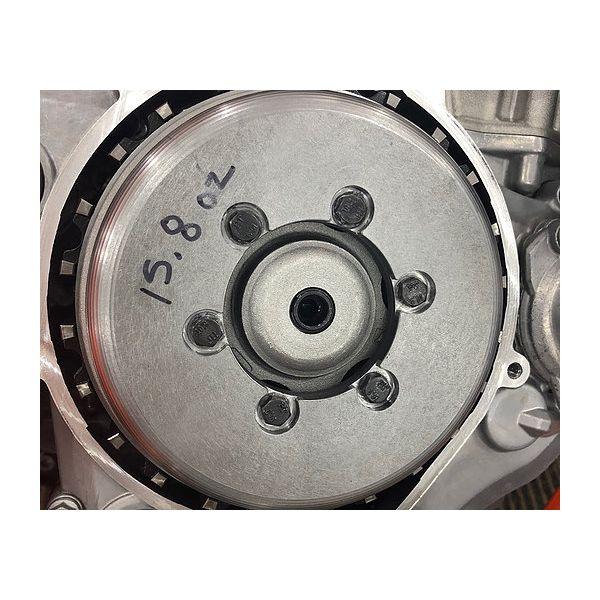 Ambreiaj KTM&HUSKY LICHIDARE STOC Kit Capac si Placa ambreiaj 460g pentru KTM/Husqvarna TPI 300