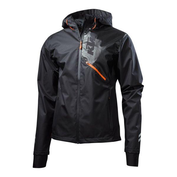 KTM Jacheta Pure Black