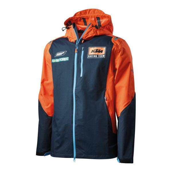 KTM Jacheta Replica Team Hardshell