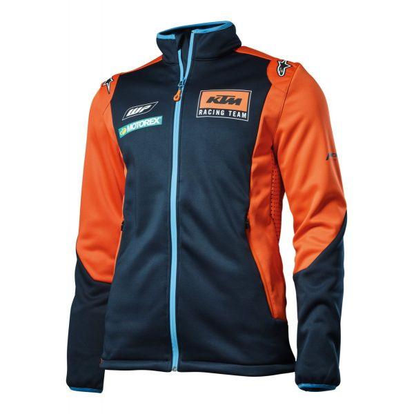 KTM Jacheta Replica Team Sofshell