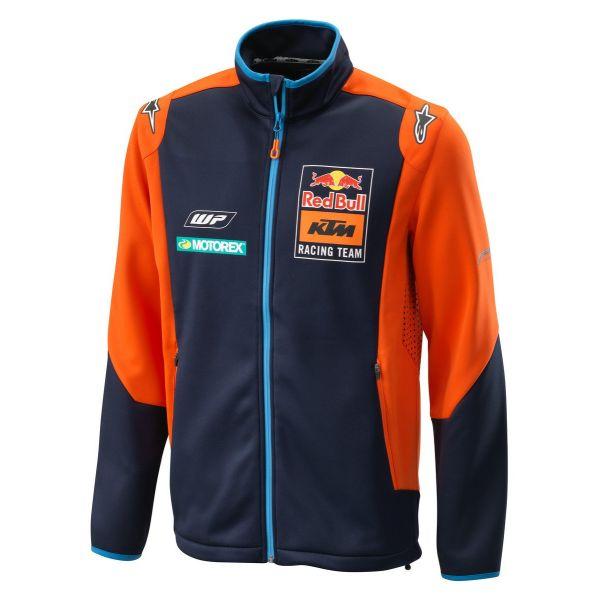 KTM Jacheta Team Sosfshell