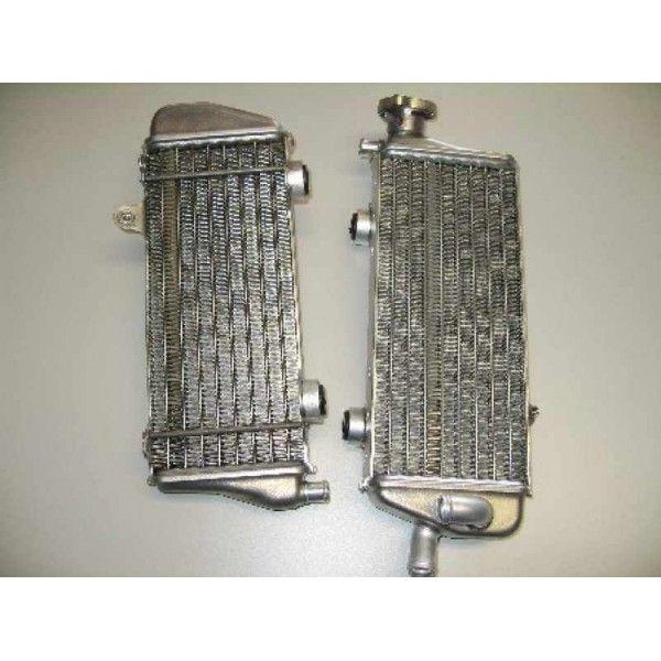KTM Sistem Racire KTM Kit radiatoare KTM 2T 10-15