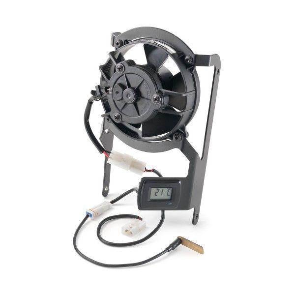 KTM Sistem Racire KTM Kit ventilator KTM 2T/4T 08-15