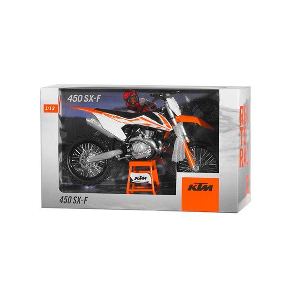 Machete On Road KTM OEM Macheta SX-F 450 2019 1:12