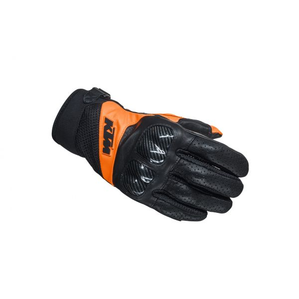 Manusi Moto Sport si Piele KTM Manusi Radical X Black