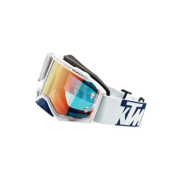 KTM Ochelari Prospect Flash Goggles