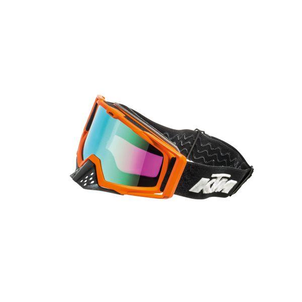KTM Ochelari Racing Goggles Orange