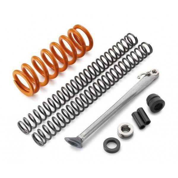 Accesorii Suspensii KTM OEM Kit Coborare Suspensii KTM 125/200 -50mm